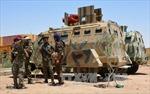 Quân đội Mỹ cắt đứt quan hệ với một nhóm đối lập Syria