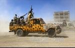 Saudi Arabia ngăn chặn tên lửa từ Yemen nhằm vào Mecca