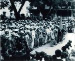 Kỷ niệm 50 năm ngày Binh đoàn Than vào Nam chiến đấu