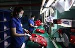 Điểm sáng ngành công nghiệp TP Hồ Chí Minh
