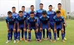 Kiêu hãnh U15 Việt Nam