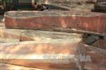 Điều tra ô tô chở gỗ quý không rõ nguồn gốc ở Bình Phước