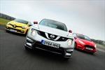Renault-Nissan đạt doanh số bán xe cao nhất thế giới nửa đầu năm 2017