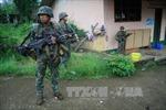 Philippines bắt giữ hàng chục viện binh của phiến quân tại Marawi