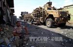 Hàng nghìn tay súng IS vẫn ở Iraq