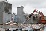 TP Hồ Chí Minh xử lý nghiêm các hành vi vi phạm về hoạt động xây dựng