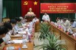 Sớm trình Chính phủ Đề án đơn vị hành chính - kinh tế đặc biệt cho đảo Phú Quốc