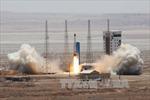 Iran tái khẳng định không chế tạo tên lửa có khả năng mang đầu đạn hạt nhân