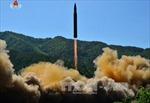 Mỹ, Nhật Bản và Hàn Quốc cân nhắc các biện pháp đối với Triều Tiên