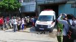 8 người tử vong trong vụ cháy tại xưởng làm bánh ga-tô gần Quốc lộ 32