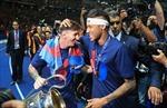 Lionel Messi gửi những lời từ biệt đầy cảm xúc tới người đồng đội Neymar