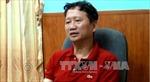 Cơ quan Cảnh sát điều tra Bộ Công an ra lệnh tạm giam Trịnh Xuân Thanh