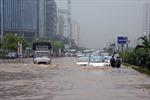 Nhiều khu đô thị mới ở Hà Nội thành 'ốc đảo' trong mưa: Vì đâu nên nỗi?