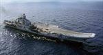 Ba lý do nổi bật khiến Nga không cần đóng mới tàu sân bay
