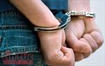 Nghệ An bắt giam Trạm trưởng Trạm Quản lý rừng phòng hộ xã Nậm Càn