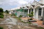 Thông tin Bạc Liêu xuất tiền tỷ xây dựng nhà cho cán bộ nhưng bỏ hoang là chưa chính xác