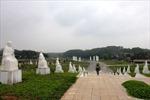 Nở rộ công viên nghĩa trang siêu đẹp