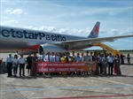 Quảng Bình có đường bay quốc tế đầu tiên đến Chiang Mai (Thái Lan)
