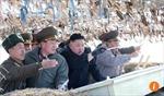Dọa tấn công Guam bằng tên lửa đạn đạo: Triều Tiên đã chọn con đường không thể thoái lui?