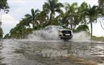 Nắng nóng ở Trung Bộ giảm dần, mưa dông diện rộng ở Bắc Bộ