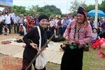 Độc đáo Lễ hội Hết Chá của đồng bào dân tộc Thái