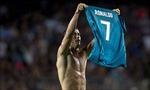 Buffon, Messi, Ronaldo vào danh sách rút gọn Cầu thủ UEFA của năm