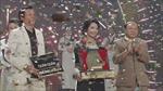 Nữ đạo diễn Ngọc Duyên giành quán quân chương trình 'Kịch cùng Bolero' 2017