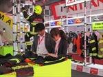 270 đơn vị tham gia triển lãm quốc tế phòng cháy chữa cháy năm 2017