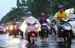 Từ chiều nay đến hết đêm mai (17/8), Bắc Bộ tiếp tục mưa to