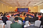 Việt Nam, Campuchia cam kết xây dựng đường biên giới hoà bình, hữu nghị hợp tác cùng phát triển