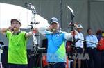 Trưởng đoàn TTVN Trần Đức Phấn cam kết hoàn thành nhiệm vụ tại SEA Games