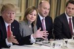 Tổng thống Mỹ giải thể 2 hội đồng cố vấn kinh tế cấp cao