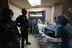 Tội phạm xông vào bệnh viện giải cứu đồng bọn, xả súng giết 7 người