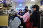 Khai trương Trung tâm mua sắm thời trang May 10 tại Linh Đàm