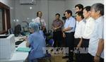 Thực hiện nhiều kỹ thuật cao ở bệnh viện tuyến tỉnh