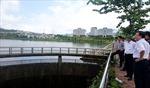 Lai Châu theo dõi sát sao tình hình mưa lũ