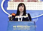 Việt Nam lên án mạnh mẽ vụ tấn công bằng dao tại Phần Lan