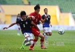 SEA Games 29: HLV U22 của Campuchia và Việt Nam nói gì sau trận đấu?