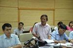 Đứng đầu về tử vong do sốt xuất huyết, Bộ Y tế họp khẩn với Hà Nội