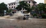 Ngày 18/8: Bắc Bộ dứt mưa, Nam Bộ mưa dông trên diện rộng