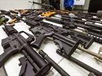 Cần Thơ triệt phá vụ tàng trữ trái phép vũ khí quân dụng quy mô lớn