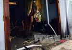 Nổ bom tại Khánh Hòa là do cưa đạn lấy thép làm... dao