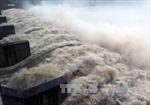 Bảo đảm an toàn trong xả lũ Thủy điện Thác Bà