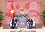 Việt Nam mong muốn tăng cường quan hệ hữu nghị truyền thống với Mông Cổ