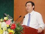 Hòa Bình cần tiếp tục cải thiện môi trường đầu tư kinh doanh