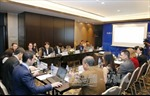 Khai mạc Hội nghị các quan chức cao cấp APEC lần thứ 3 và các cuộc họp liên quan