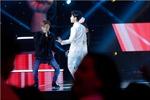 The Voice Kids 2017: Soobin Hoàng Sơn 'đổ gục' trước 'công chúa' Gia Hân