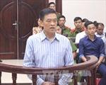 Xét xử phúc thẩm vụ án tham ô tại Vinashinlines: Tuyên án tử hình Trần Văn Liêm, Giang Kim Đạt