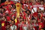Lịch thi đấu các môn thể thao của Đoàn Thể thao Việt Nam tại SEA Games 29