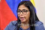 Quốc hội lập hiến Venezuela đề xuất thành lập ủy ban liên lạc và đối thoại